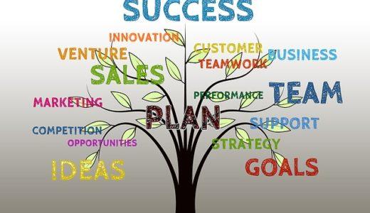 事業計画書と創業計画書の違いを踏まえた作り方3つのポイント
